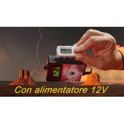Ionizzatore da polso Plus