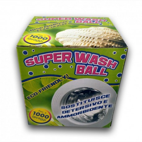Super Wash Ball